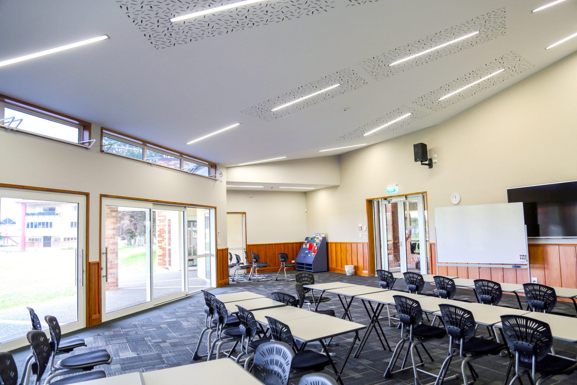 St Paul's Collegiate School Gallagher Agribusiness Centre of Excellence