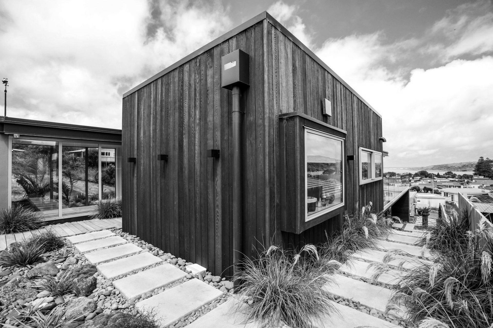 Raglan Beach House